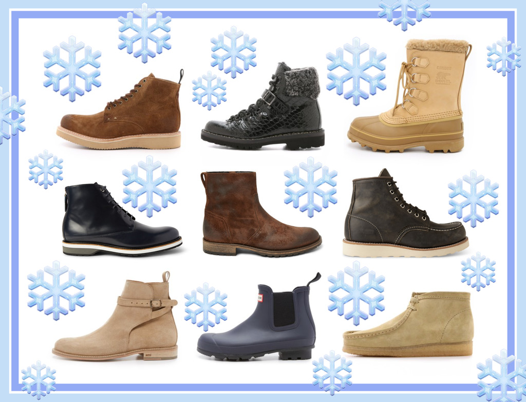 Yummertime selects best boots for men