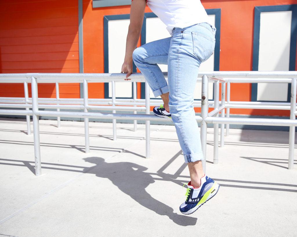 90s sneakers for men