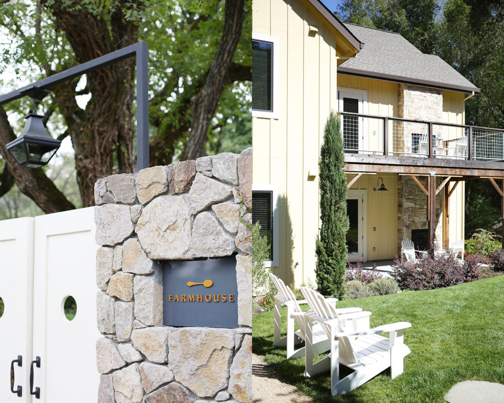 Where to Stay in Sonoma County, Farmhouse Inn