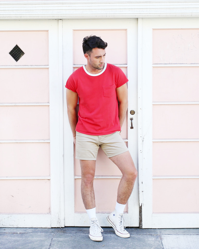 men's fashion trends for spring