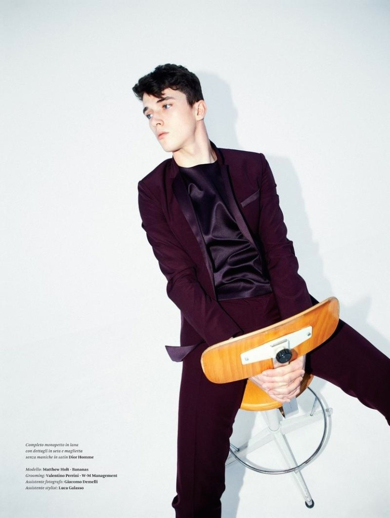 Men's-Fashion-Style-Spring-Summer-2014-Editorial-1-L'Officiel-Hommes-Italia-March-1