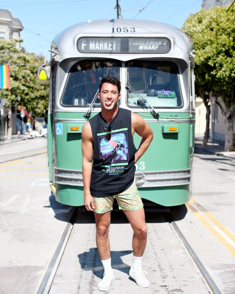 Shop Yummertimes Instagram Topman tanks at Nordstrom