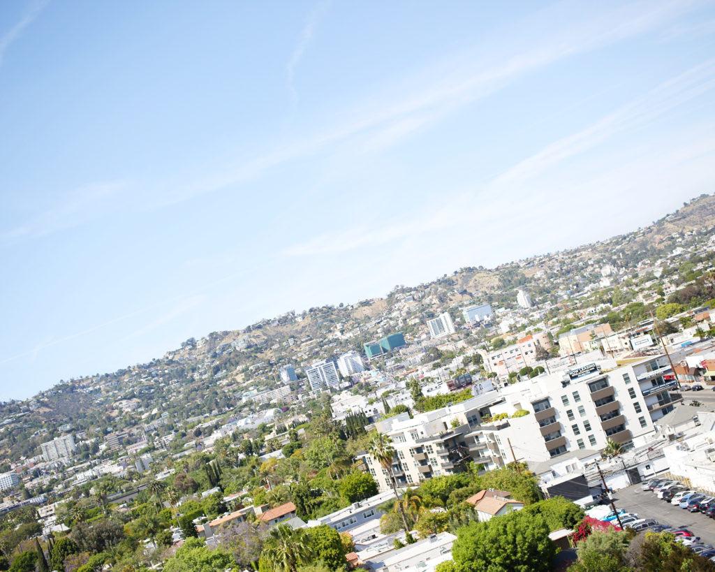 Best views in Los Angeles