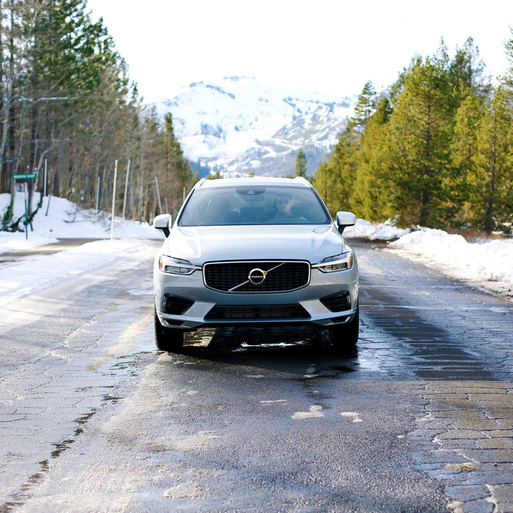 Safest Cars, Volvo XC60