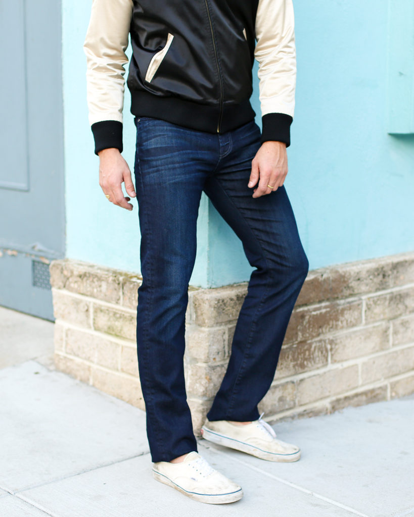 Best denim for men