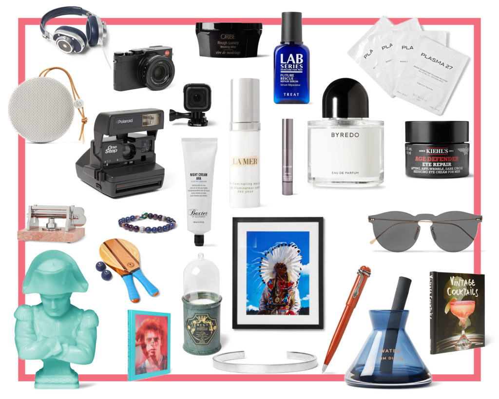 Cyber Weekend gifts for men, MR PORTER