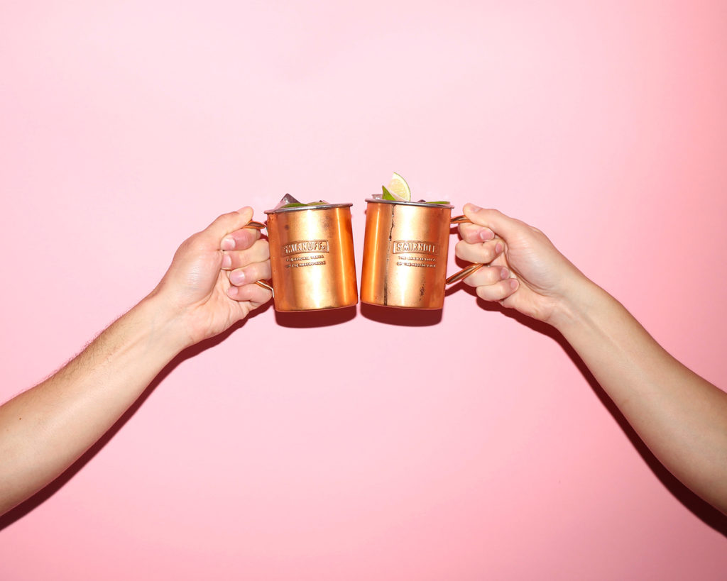 Best Vodka Cocktails
