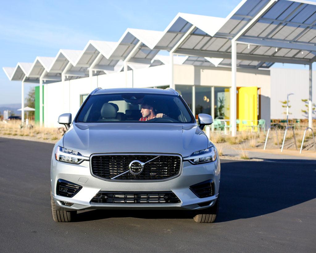 Best midsize SUV, Volvo XC60