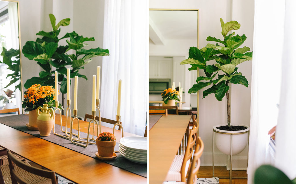 Stylish NYC apartment