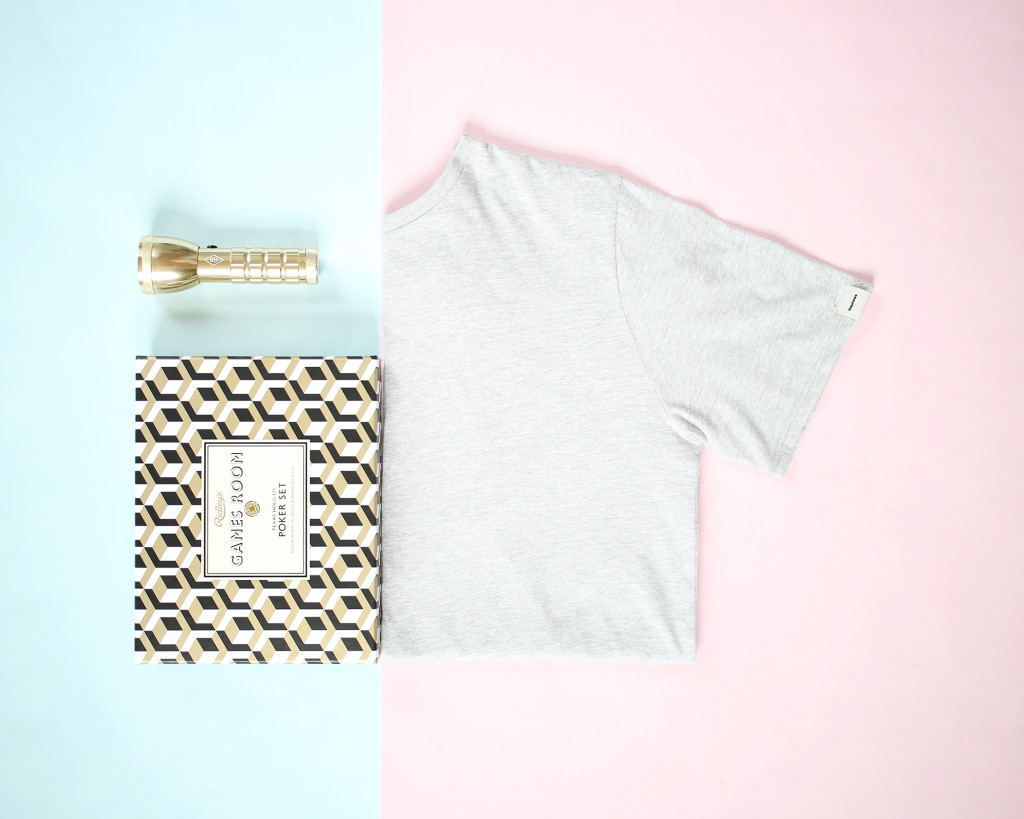 Yummertime gift guide with west elm